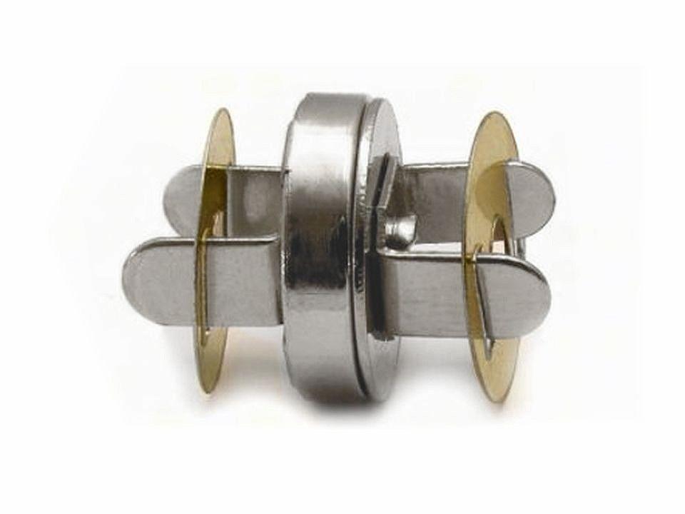 Magnetické zapínání Ø15 mm