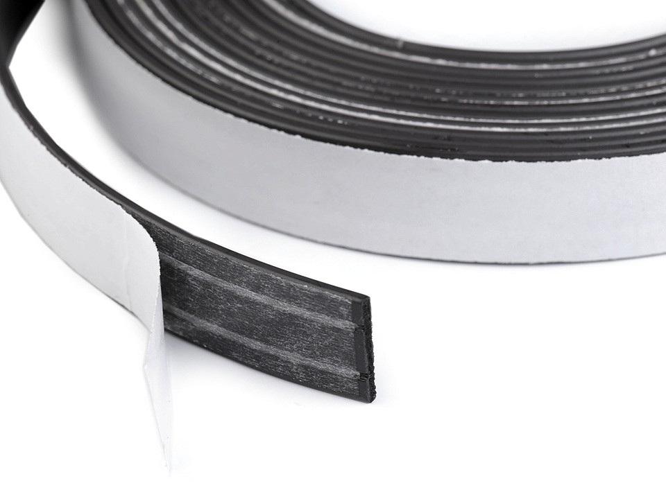 Magnetická páska samolepicí
