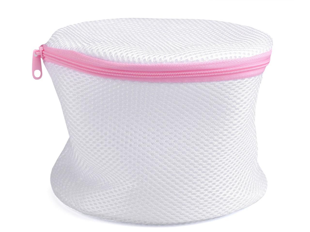 Sáček / pouzdro na praní spodního prádla 14x16 cm