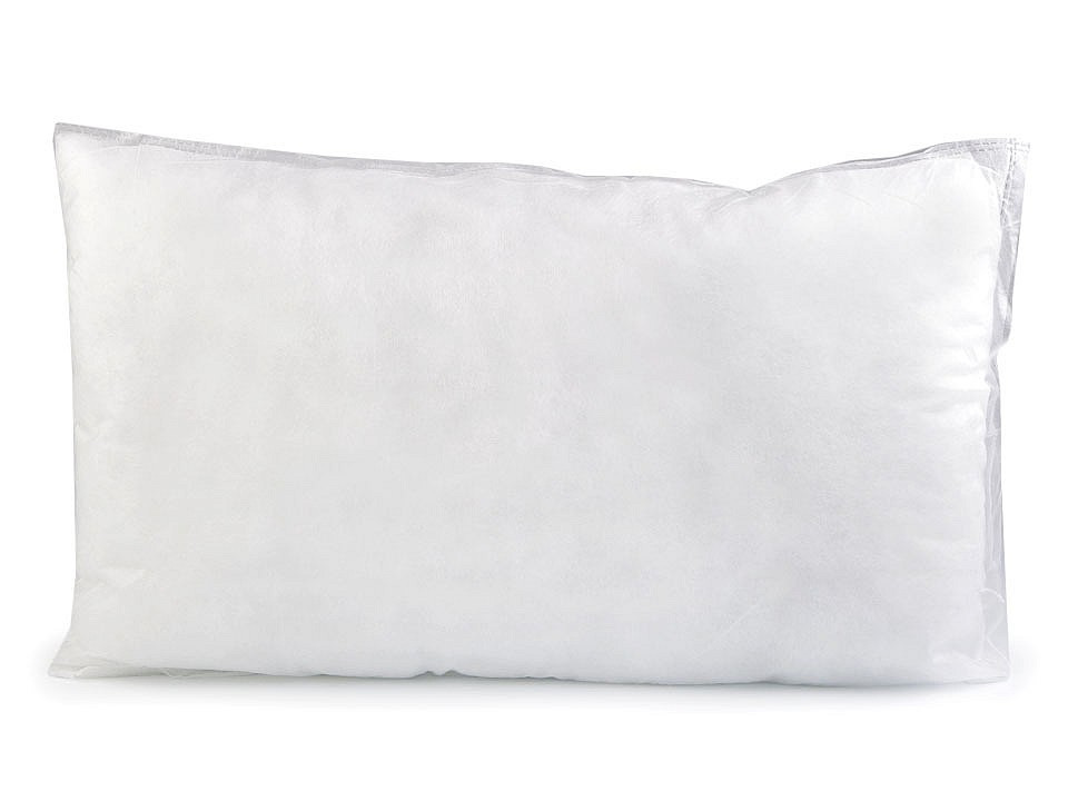 Polštář / výplň PES duté vlákno 30x50 cm 350 g