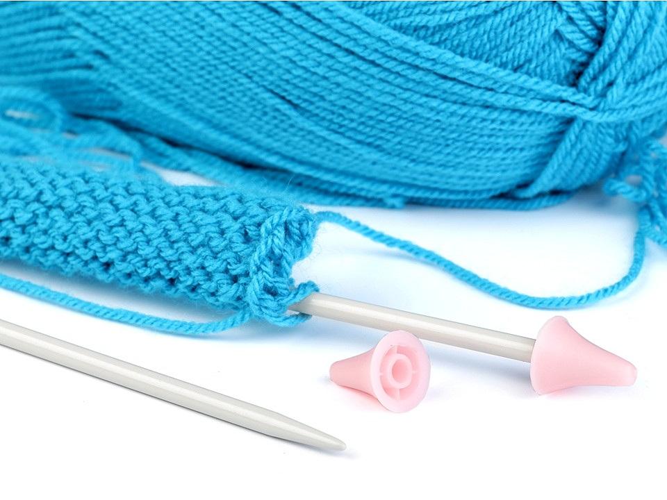 Sada pomůcek na pletení / háčkování