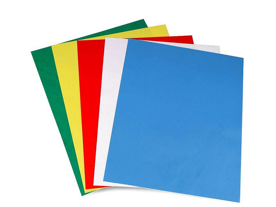 Kopírovací papír - barevný